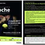 tract moche